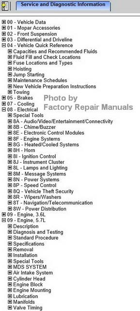 2012 dodge durango owners manual