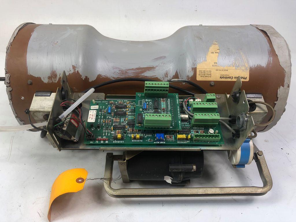 phoenix accel 2 venturi valve manual
