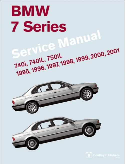 bmw e39 bentley manual vol 2 pdf