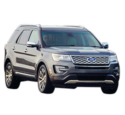 2017 ford explorer user manual