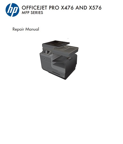 hp laserjet enterprise mfp m527 service manual