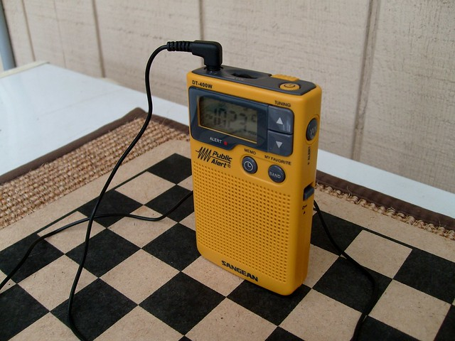 sangean dt 400w user manual