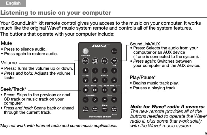 bose soundlink user manual pdf