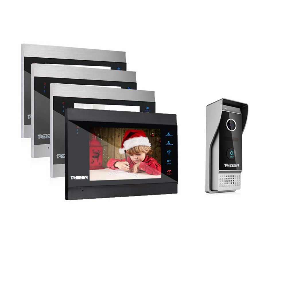 eye vision video intercom user manual