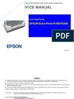 epson r2400 service manual pdf