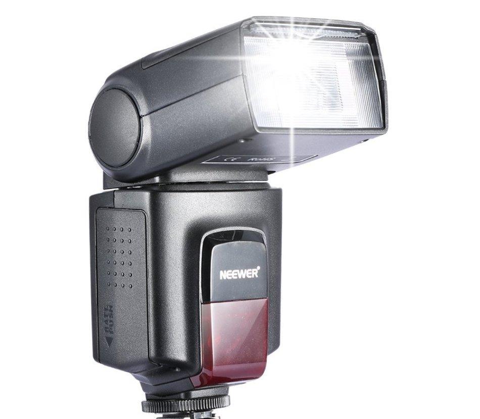 neewer tt560 flash speedlite user manual