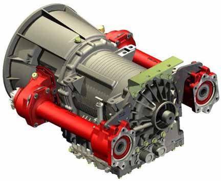 allison transmission 4000 service manual