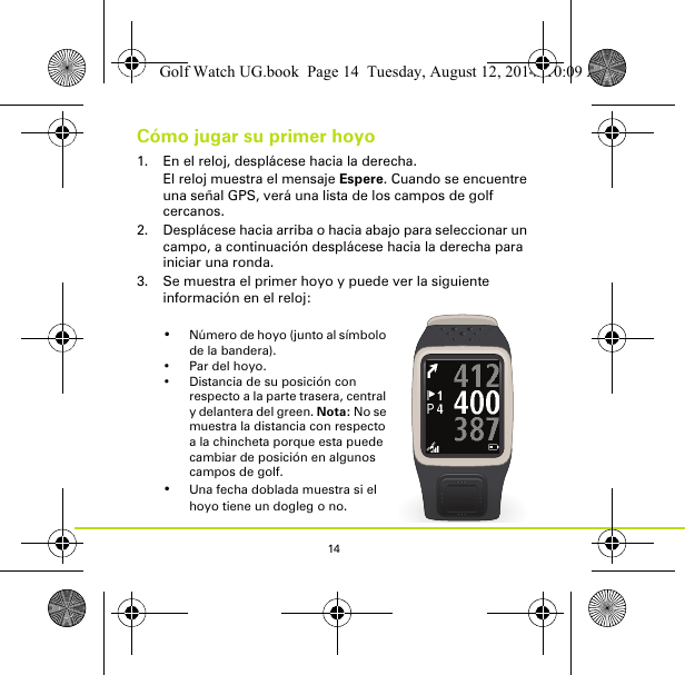 tomtom gps watch user manual