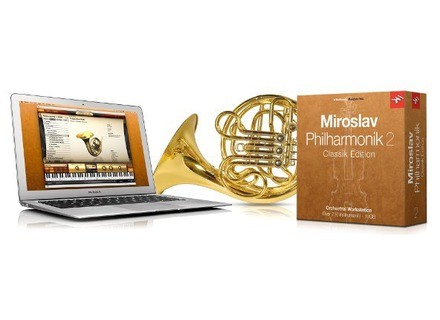 miroslav philharmonik 2 user manual
