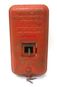 fire alarm annunciator model 5235 user manual