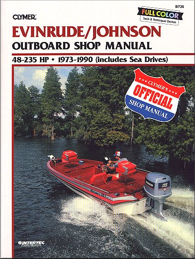 free online service manuals for johnson outboards