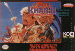 genghis khan 2 clan of the gray wolf manual