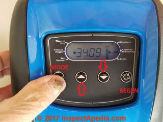 hellenbrand water mate 2 manual