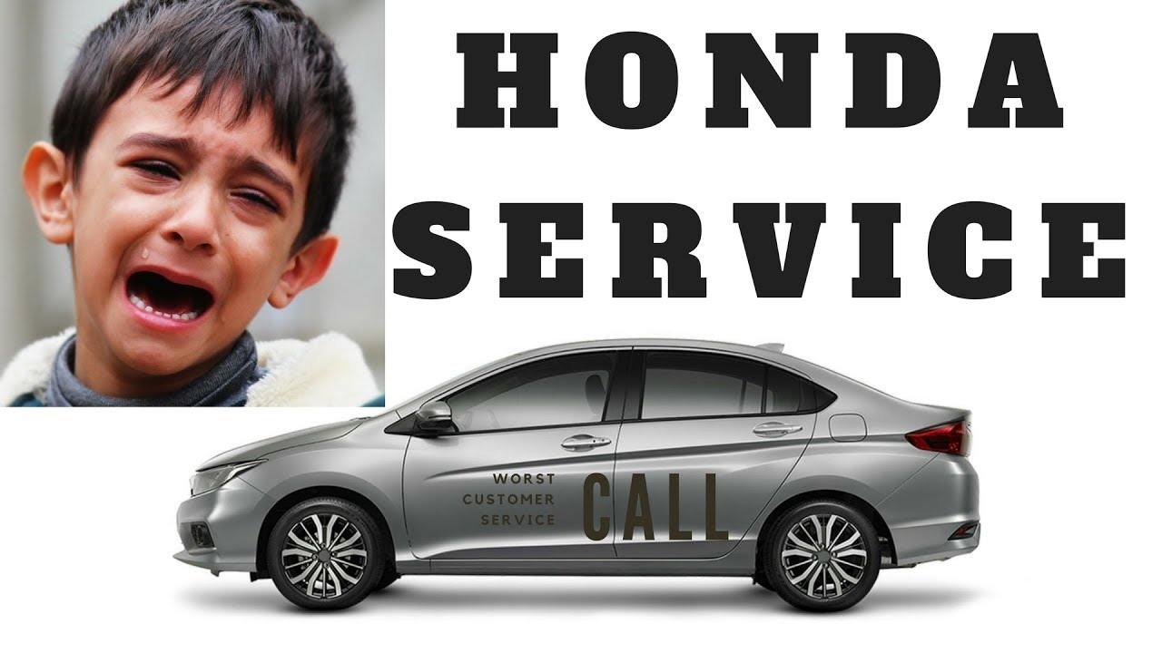 honda city service manual india