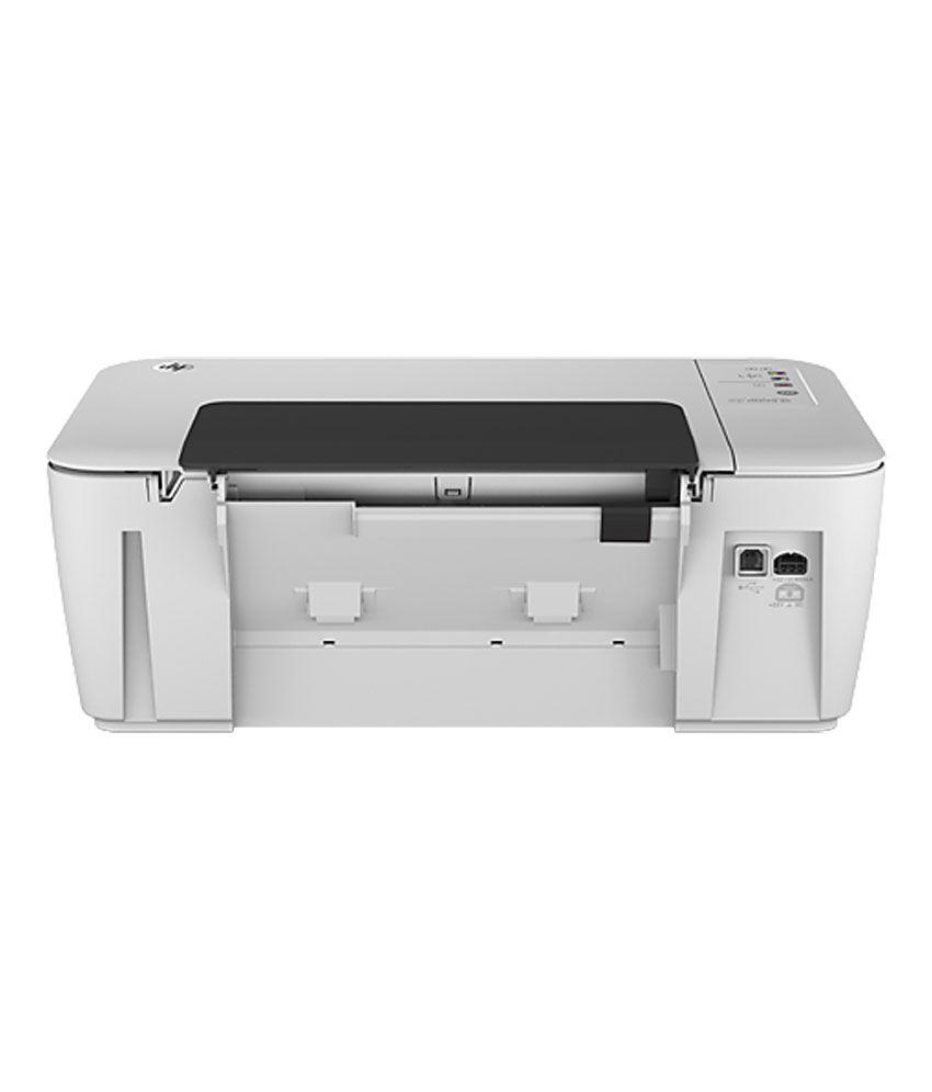 hp deskjet 1510 printer user manual