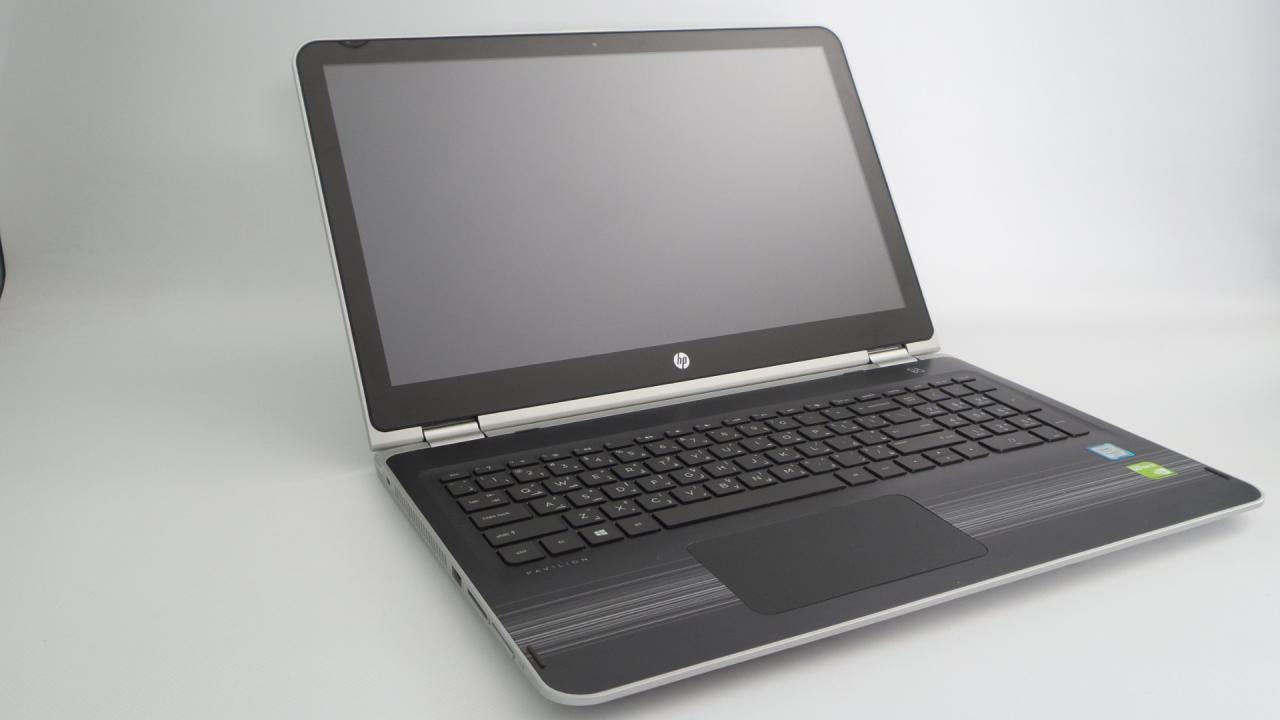 hp pavilion 2 in 1 laptop manual