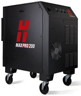 hypertherm max 200 service manual