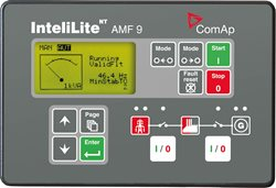 intelilite amf 20 user manual