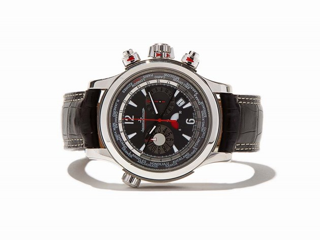 jaeger lecoultre master compressor chronograph 2 manual