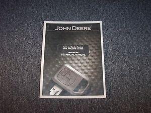 john deere 325 owners manual