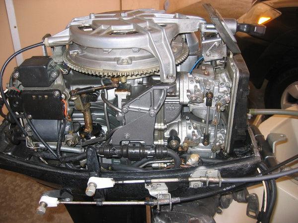 mariner 4 hp 2 stroke outboard manual pdf