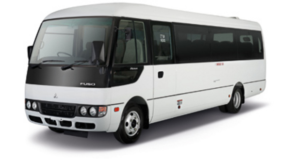 mitsubishi rosa bus service manual
