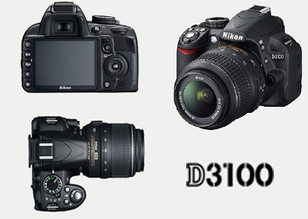 nikon d3100 user manual download