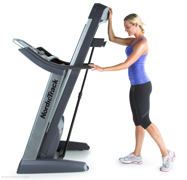 nordictrack exp 1000x treadmill owners manual