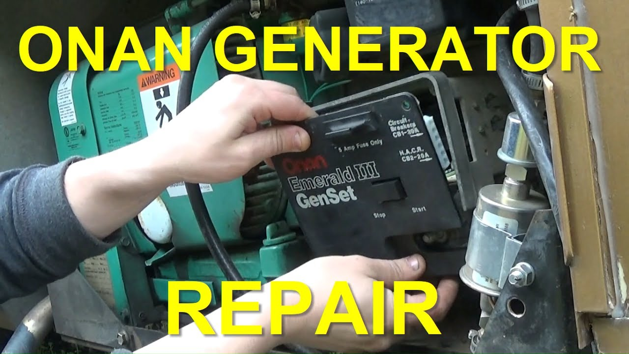 onan generator 7000 service manual