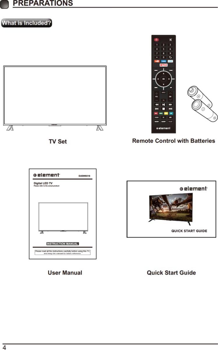 orient led tv user manual