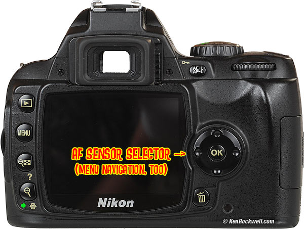 owners manual for nikon d40