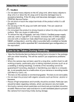 pentax optio 50 user manual