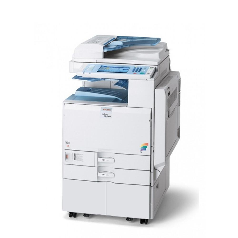 ricoh mpc 2500 service manual