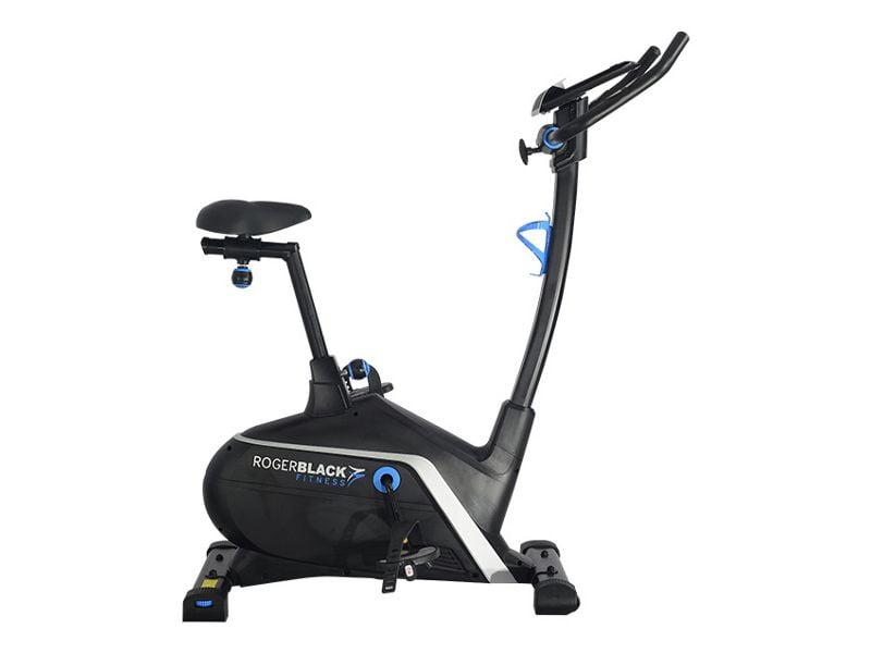 roger black exercise bike user manual