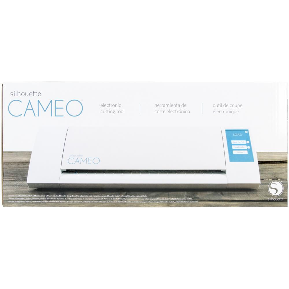 silhouette cameo 2 instruction manual